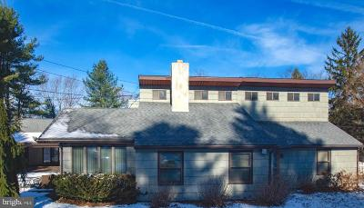 West Chester Single Family Home For Sale: 1617 E Strasburg Road