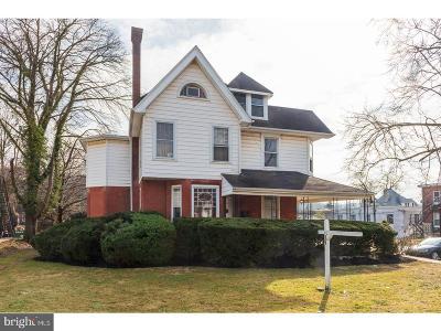 Coatesville Multi Family Home For Sale: 524 E Lincoln Highway