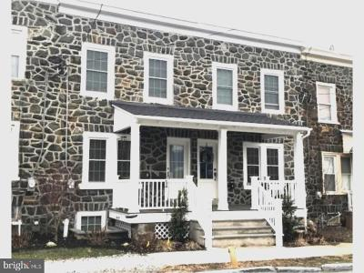 West Chester Townhouse For Sale: 120 N Wayne Street