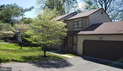 West Chester Single Family Home For Sale: 615 W. Rosedale Ave W 615 W. Rosedale Ave Avenue