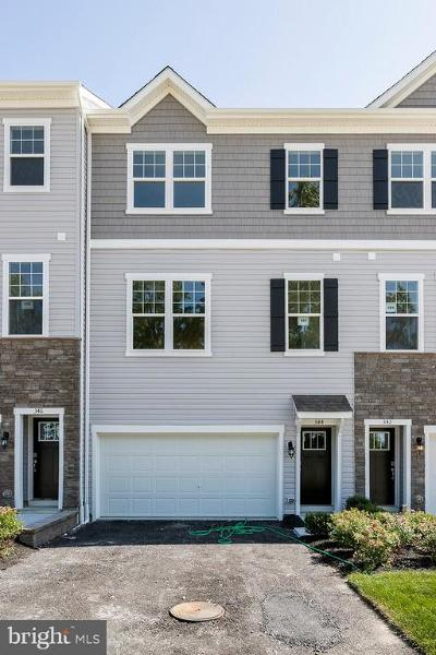 Downingtown Townhouse For Sale: Lot 103 Dawson Place