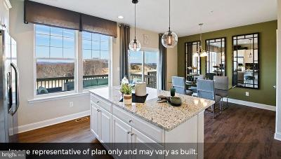 Downingtown Townhouse For Sale: Lot 104 Dawson Place