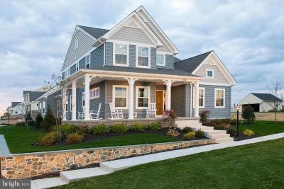 Coatesville Single Family Home For Sale: 800 Cotrel Lane
