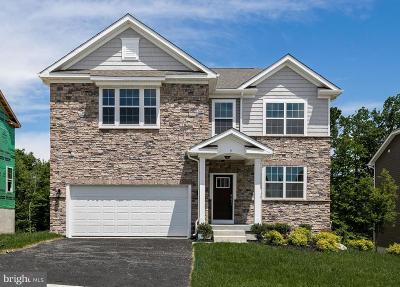 Downingtown Single Family Home For Sale: Lot 47 Clayton Lane