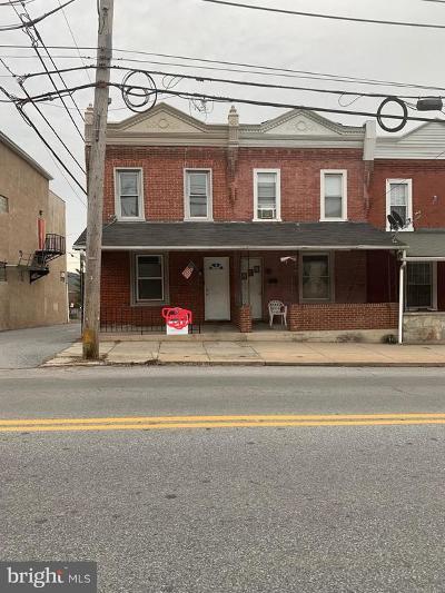 Coatesville Townhouse For Sale: 19 Strode Avenue