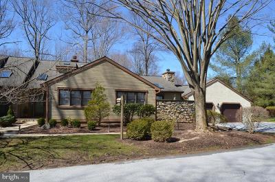 West Chester Single Family Home For Sale: 1156 Newbury Lane