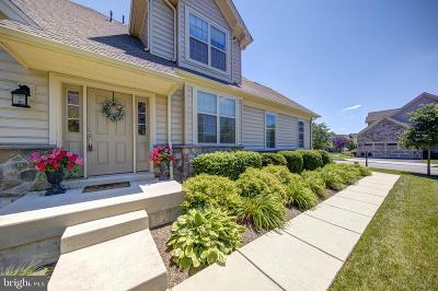 Townhouse For Sale: 41 Tulip Drive