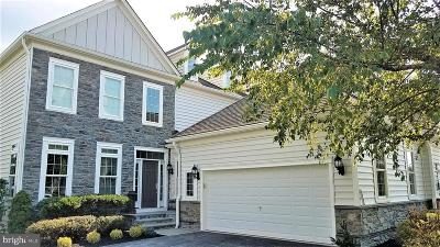 Downingtown Townhouse For Sale: 309 S Caldwell Circle