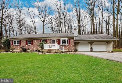 Coatesville Single Family Home For Sale: 102 Northwood Drive