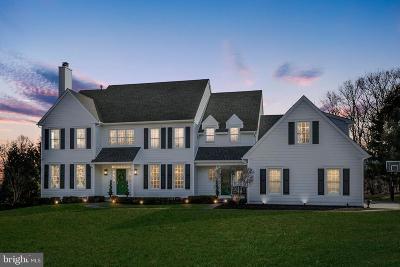 Malvern Single Family Home For Sale: 123 Rossmore Drive