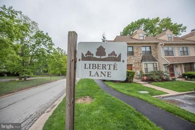 Chesterbrook Rental For Rent: 5 Liberte Lane