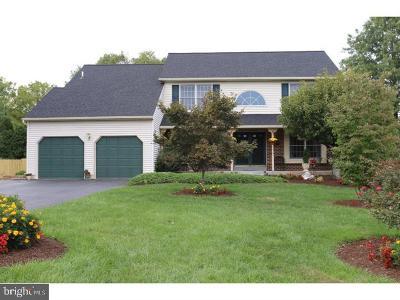 Exton Single Family Home For Sale: 213 Ravenwood Road