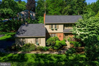 West Chester Single Family Home For Sale: 1 W Virginia Avenue