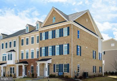 Townhouse For Sale: 516 Cliff Lane