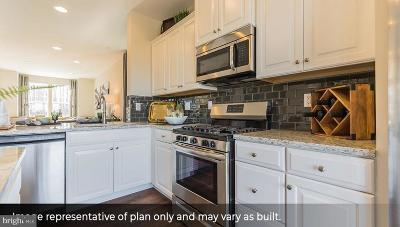 Downingtown Townhouse For Sale: Lot 105 Dawson Place