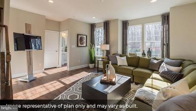 Downingtown Townhouse For Sale: Lot 108 Dawson Place
