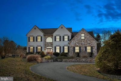 Single Family Home Active Under Contract: 244 Marlboro Road