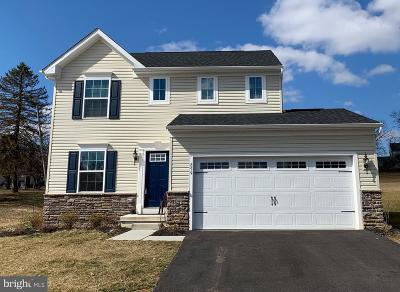 Coatesville PA Single Family Home For Sale: $275,000