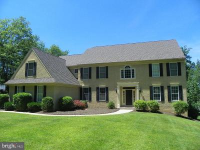 Downingtown Single Family Home For Sale: 35 Woodland Drive
