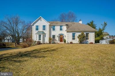 Kennett Square Single Family Home For Sale: 711 Meadowbank Road