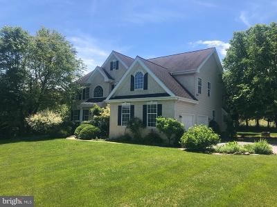Avondale Single Family Home For Sale: 123 Fernwood Drive