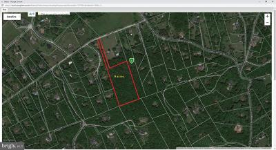 Residential Lots & Land For Sale: Howell Road