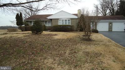 Spring City Single Family Home For Sale: 355 Baptist Church Road