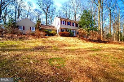 Kennett Square Single Family Home For Sale: 313 Marlboro Road