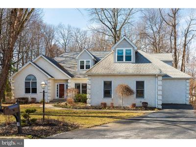 West Chester Single Family Home For Sale: 1 Ardrossan Avenue