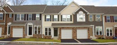 Kennett Square Townhouse For Sale: 12011 Benjamin Drive