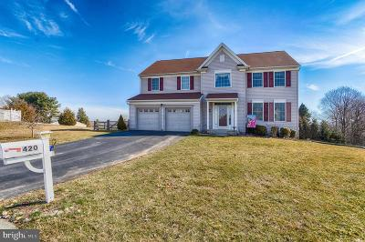 Coatesville PA Single Family Home For Sale: $389,000
