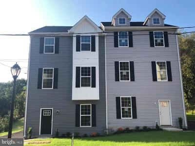 Phoenixville Single Family Home For Sale: 4 Railroad Street