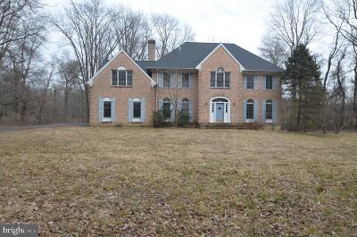 Phoenixville Single Family Home For Sale: 58 Dorchester Way