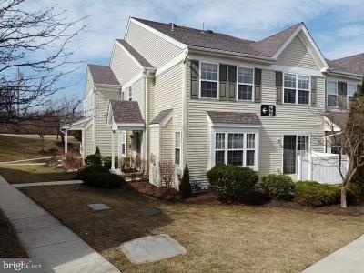Chester Springs Townhouse For Sale: 42 Granite Lane #5