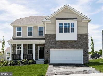 Downingtown Single Family Home For Sale: Lot 59 Clayton Lane