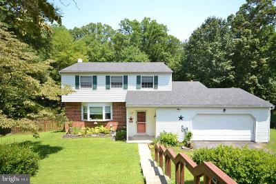 West Chester Single Family Home For Sale: 1123 Stoneybrook Lane