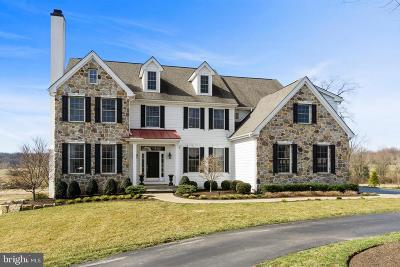 Kennett Square Single Family Home For Sale: 110 Galvin Circle