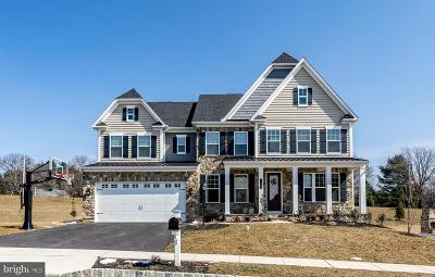 West Chester Single Family Home For Sale: 1005 Preserve Lane