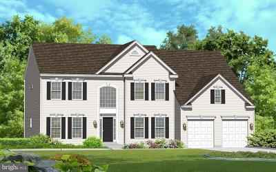 Coatesville Single Family Home For Sale: 14 Pelham Drive