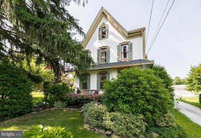 Spring City PA Single Family Home For Sale: $500,000