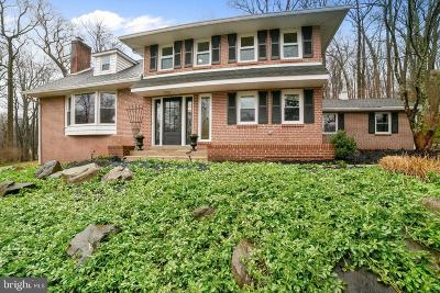 Malvern Single Family Home For Sale: 5 Sugarbrook Road