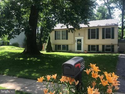 Single Family Home For Sale: 609 Morgan Dr E