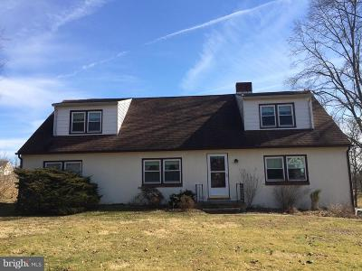 Chester County Single Family Home For Auction: 2004 Kings Row Road