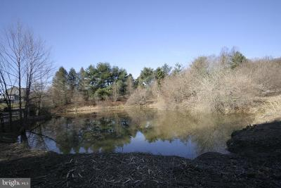 Chester Springs Residential Lots & Land For Sale: 1849 Eagle Farms Road