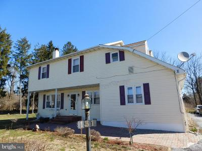 Chester County Single Family Home For Sale: 131 Ambrose Avenue