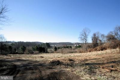 Chester Springs Residential Lots & Land For Sale: 1847 Eagle Farms Rd