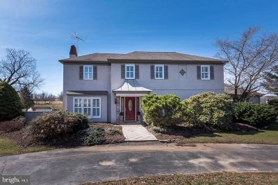 Downingtown Single Family Home For Sale: 29 Lafayette Circle