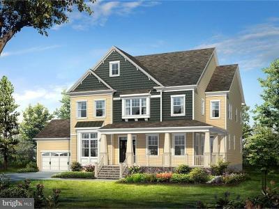 Malvern Single Family Home For Sale: 209 Harvey Lane #00RSD