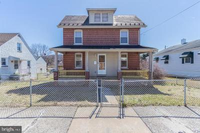 Coatesville Single Family Home For Sale: 740 Madison Street
