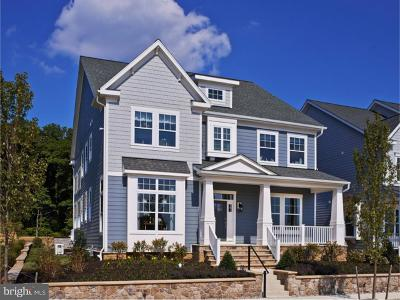 Malvern Single Family Home For Sale: 219 Milton Drive #00PYT